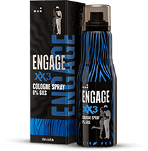 Engage XX3 Cologne Spray