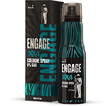 Engage XX4 Cologne Spray