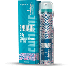 Engage G1 Cologne Spray