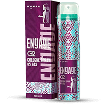 Engage G2 Cologne Spray