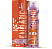 Engage G4 Cologne Spray